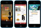 App de Premiação