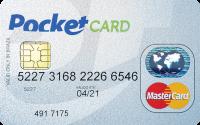 Pocket Card Corporativo - Campanha de Incentivo e Cartões de Crédito